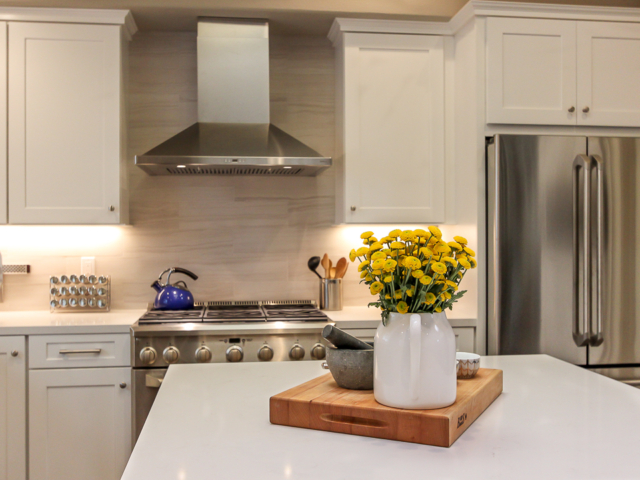 Kitchen Cabinets San Leandro Ca : Kitchen Remodeling In ...